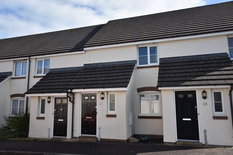 2 bedroom terraced house for sale - Buckland Close, Bideford