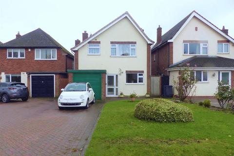 3 bedroom detached house for sale - Queslett Road, Great Barr