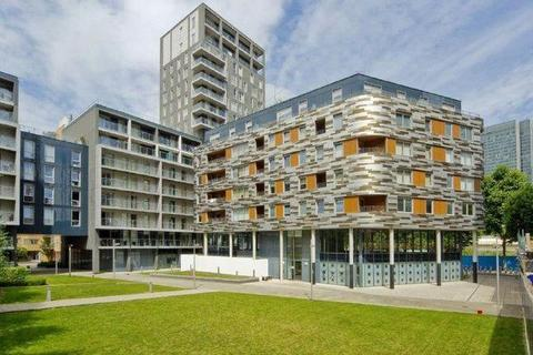 3 bedroom flat to rent - Indescon Square, Isle Of Dogs, Canary Wharf, Millwall, London, E14 9BL