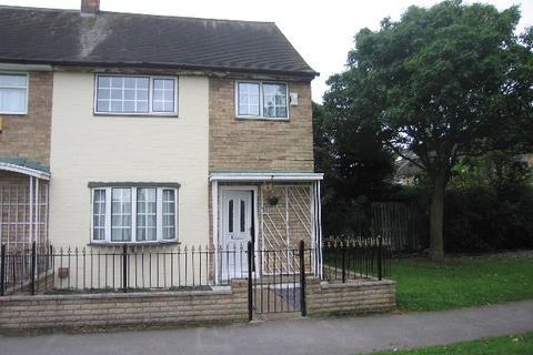 2 bedroom house to rent - Sinderby Walk, HULL, HU5 4SP