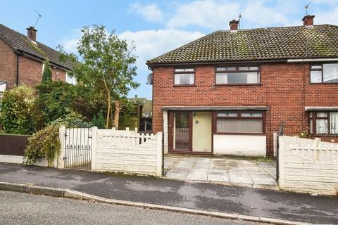 3 bedroom semi-detached house for sale - Sycamore Road, Runcorn, Cheshire