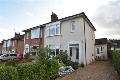 4 bedroom semi-detached house for sale - Braefoot Avenue, Milngavie, Glasgow, G62 6JZ