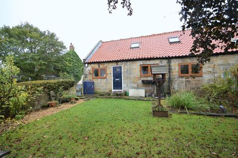 3 bedroom cottage for sale - High Street, Hinderwell