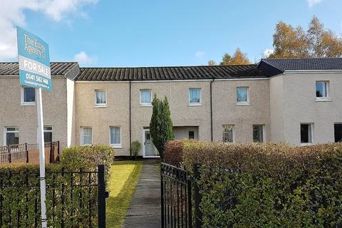 3 bedroom terraced house for sale - Langa Street, Glasgow