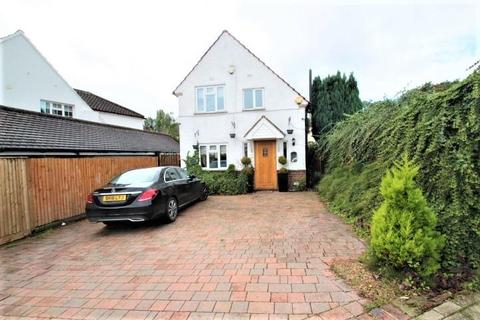 3 bedroom detached house for sale - Elm Grove, Orpington, Kent, BR6 0AA