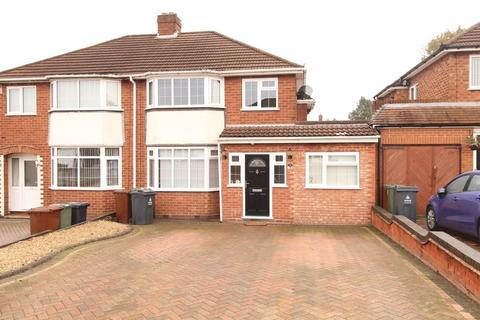 4 bedroom semi-detached house for sale - Anglesey Road, Brownhills
