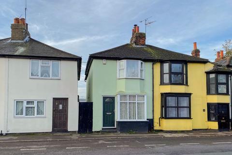 2 bedroom terraced house for sale - The Street, Maldon
