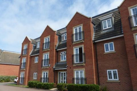 2 bedroom apartment for sale - Grange Drive, Streetly