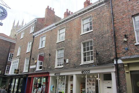 1 bedroom apartment to rent - Low Petergate, York, YO1 7HZ