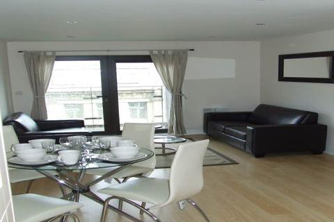 2 bedroom flat to rent - The Empress, 27 Sunbridge Road, Bradford
