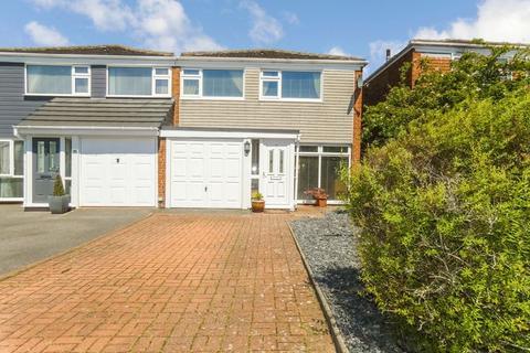 3 bedroom semi-detached house for sale - Hampton Crescent, Little Neston