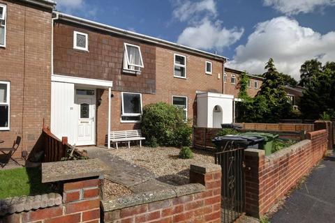 3 bedroom terraced house for sale - Mercer Court, Exeter