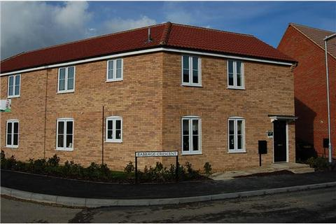 2 bedroom apartment to rent - Babbage Crescent Corby