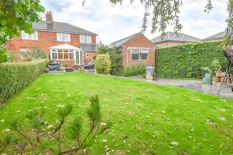 3 bedroom semi-detached house for sale - Leek Road, Congleton