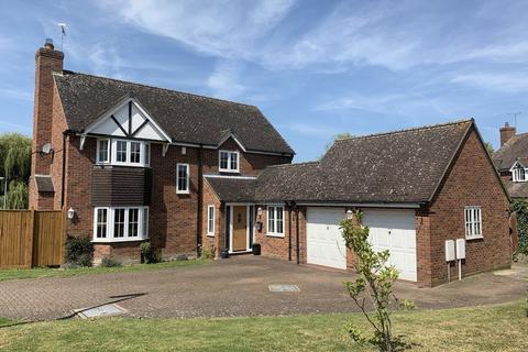 4 bedroom detached house to rent - Eaton Park, Eaton Bray