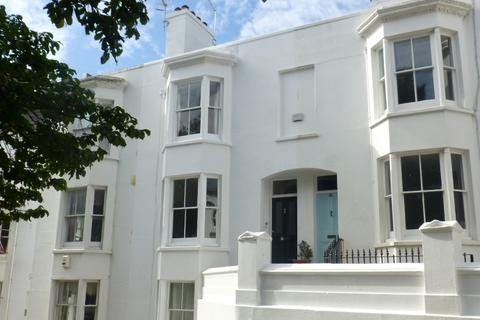 2 bedroom maisonette to rent - Clifton Terrace, Brighton, BN1 3HA