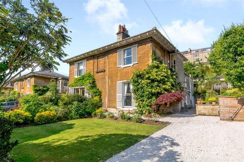 3 bedroom semi-detached house for sale - Prior Park Road, Bath, BA2