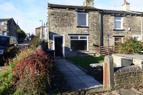 2 bedroom end of terrace house to rent - Bank Street, Wibsey, Bradford, BD6