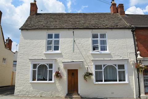 4 bedroom semi-detached house for sale - High Street, Swindon