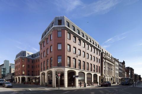 Studio to rent - Moorfields, City Centre