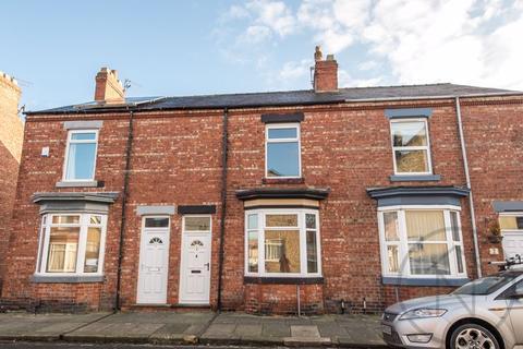 2 bedroom terraced house to rent - Marshall Street, Darlington