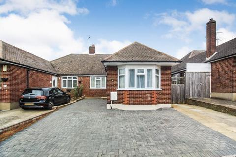 3 bedroom bungalow for sale - Faringdon Road, Luton