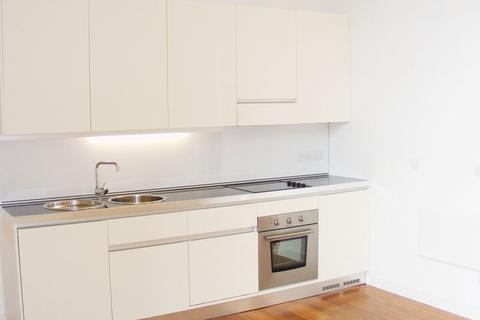 Studio to rent - Studio apartment to rent at Springfield Mill, Sandiacre, Nottingham NG10 5QD