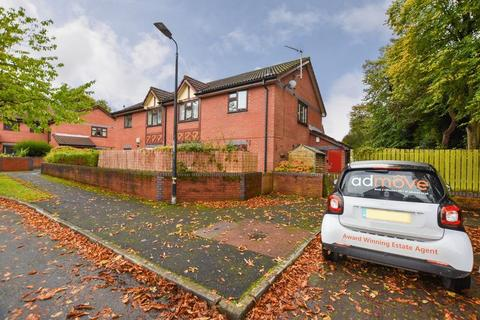 1 bedroom apartment for sale - Granary Way, Sale, M33