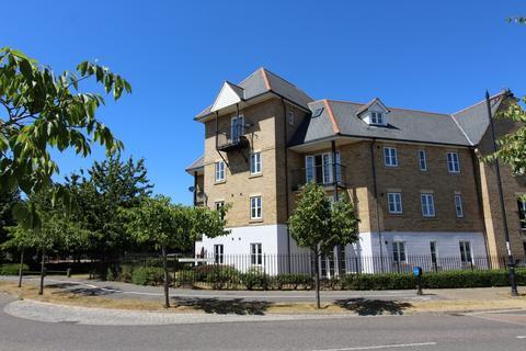 2 bedroom penthouse to rent - Alnesbourn Crescent