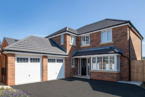 4 bedroom detached house for sale - THE STEPHENSON, Heathfields, New Home, Church Lane, WA3 2SH
