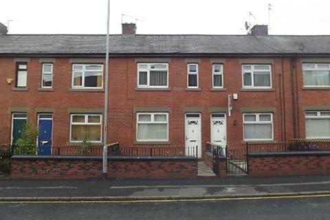 2 bedroom terraced house to rent - Vulcan Street, Derker, Oldham
