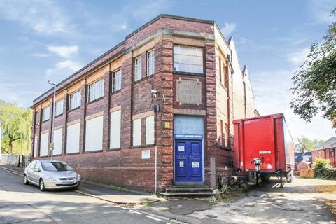Industrial unit to rent - Old Bank Mill, Ball Haye Road, Leek, ST13