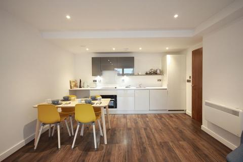 2 bedroom apartment to rent - Summer House, Jewellery Quarter
