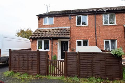 1 bedroom terraced house for sale - Meredith Drive, Aylesbury