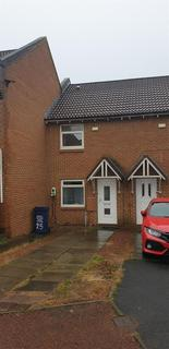 2 bedroom terraced house for sale - Ashtree Close, Elswick, Newcastle upon Tyne