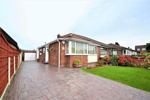 2 bedroom semi-detached bungalow for sale - Normanby Grove, Wardley, Swinton, Manchester