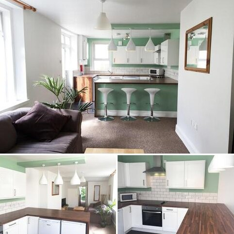 6 bedroom terraced house to rent - Salisbury Road, Plymouth