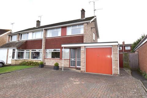 3 bedroom semi-detached house for sale - Wimborne Close, Up Hatherley, CHELTENHAM, Gloucestershire, GL51 3QP