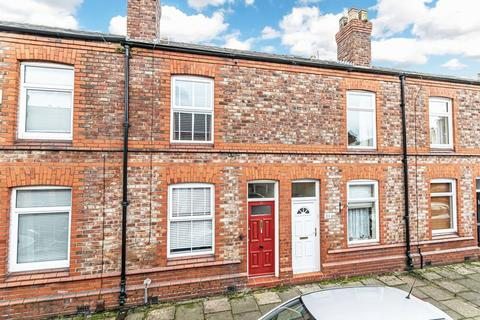 2 bedroom terraced house for sale - Derby Road, Stockton Heath
