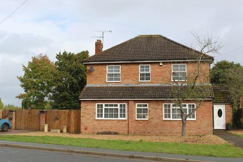 4 bedroom detached house for sale - Badgeworth Lane, Cheltenham, Gloucestershire