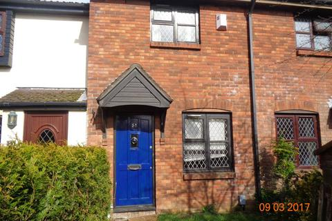 2 bedroom house to rent - Riversdale, Llandaff,
