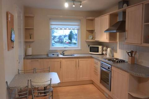 Studio to rent - Dunkeld Place, Dundee,