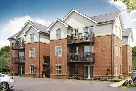 2 bedroom apartment for sale - The Apartments B, The Maltings, Penwortham