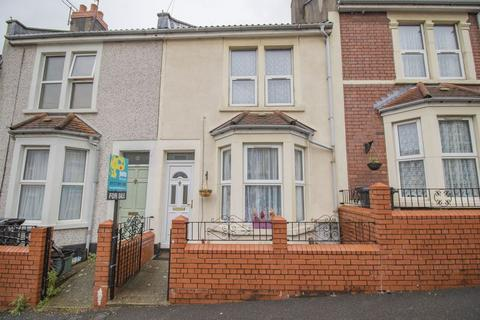 3 bedroom terraced house for sale - Bloy Street, Bristol
