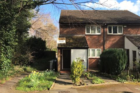 1 bedroom apartment to rent - Quaker Lane, West End