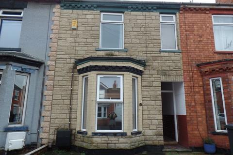 3 bedroom terraced house to rent - Robey Street, Lincoln