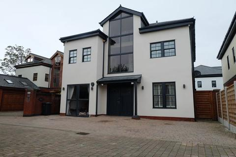 5 bedroom detached house to rent - Little Brewery Lane, Liverpool