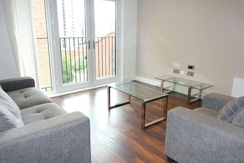 2 bedroom apartment to rent - Wilburn Basin