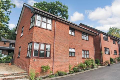 2 bedroom apartment for sale - Midanbury Lane, Bitterne Park