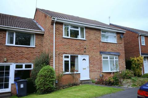2 bedroom terraced house for sale - Alder Close, Oakwood